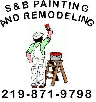 S&B Painting and Remodeling