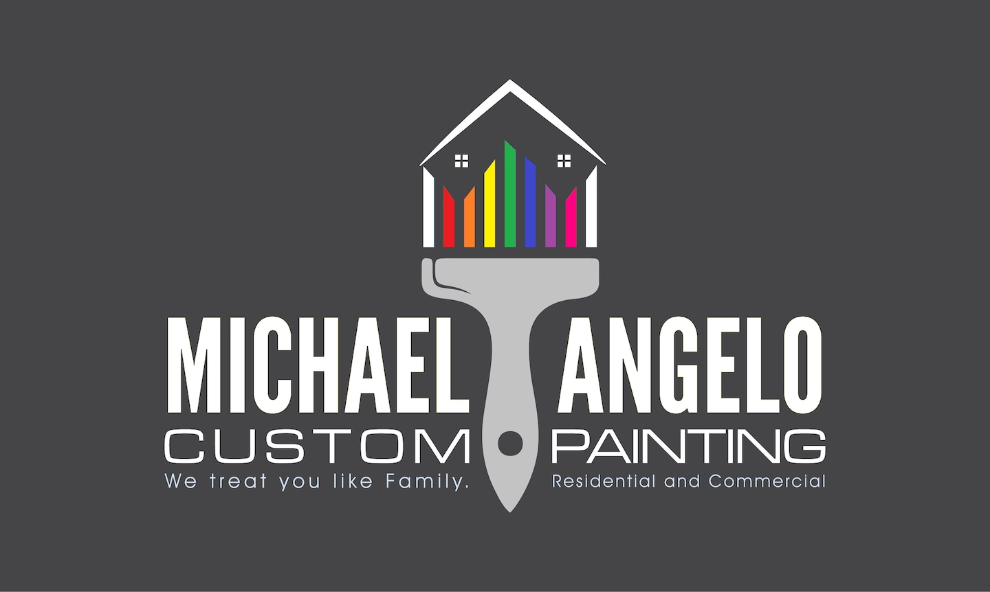 Michael Angelo Custom Painting Inc