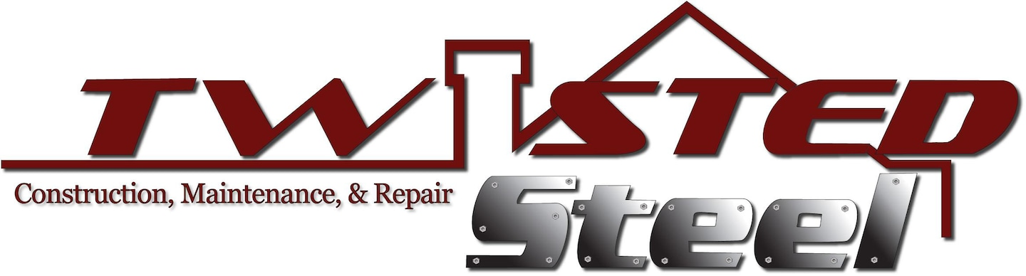 Twisted Steel Construction Maintenance and Repair