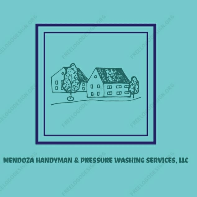 MENDOZA HANDYMAN AND PRESSURE WASHING SERVICES LLC