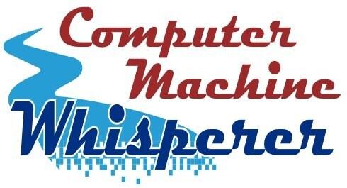 Computer Machine Whisperer