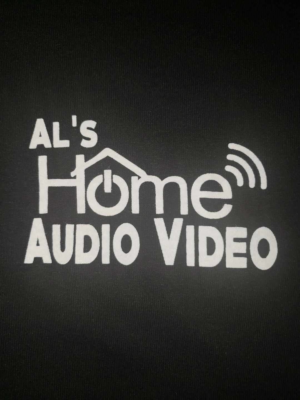 Al's home automation