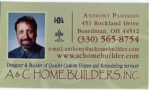 A & C Home Builders