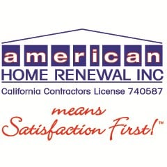 American Home Renewal Inc