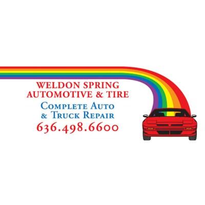 Weldon Spring Automotive & Tire