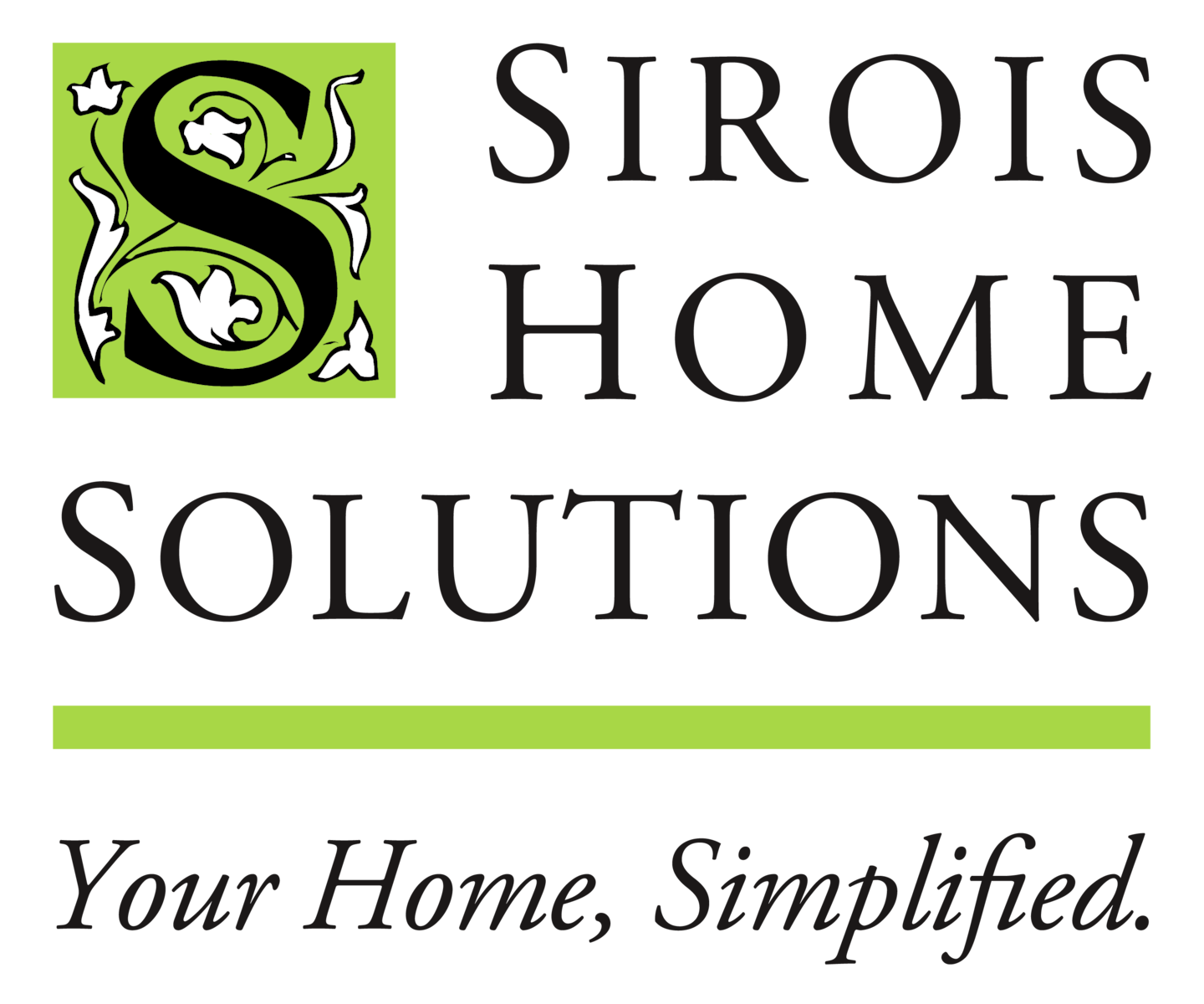 Sirois Home Solutions