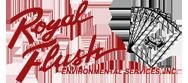 Royal Flush Environmental Services Inc