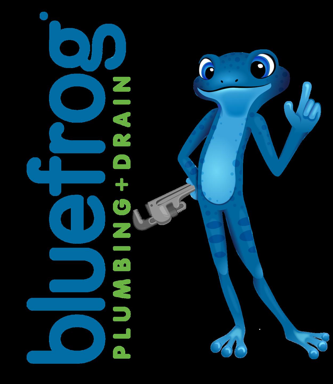 bluefrog Plumbing + Drain of Charlotte