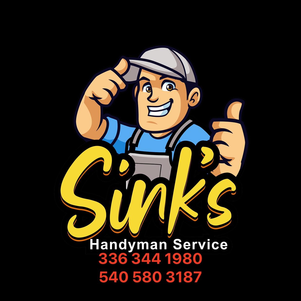 Sinks Handyman Service