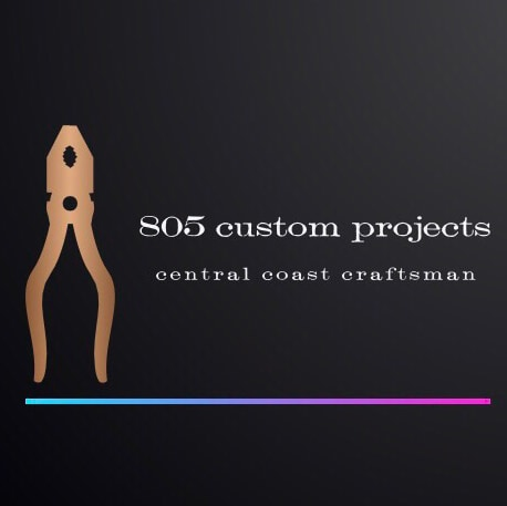 805 Custom Projects