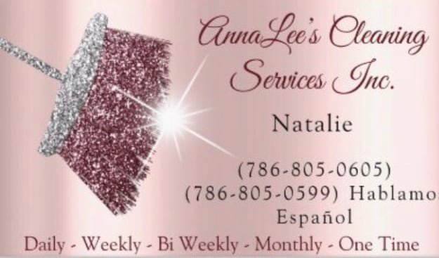 AnnaLees Cleaning Services Inc