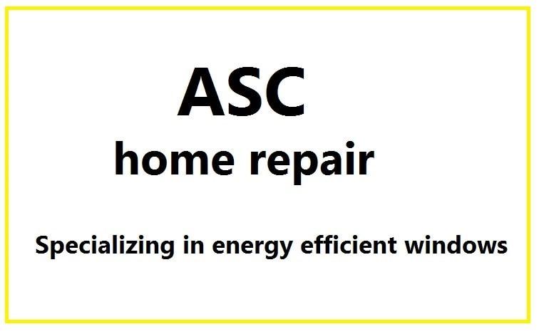 ASC Home Repair