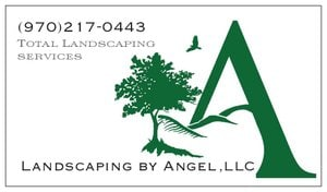 LANDSCAPING BY ANGEL, LLC
