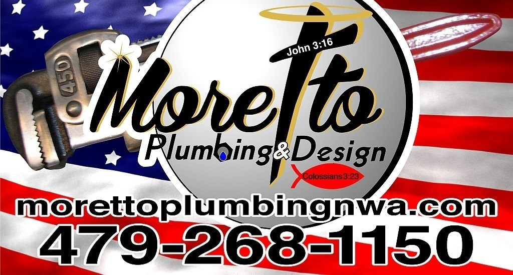 Moretto Plumbing & Design