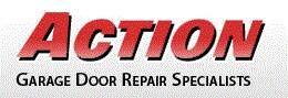 Action Garage Door Repair Specialists Inc