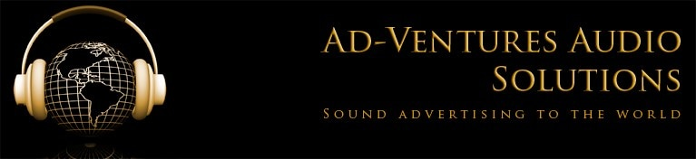 Ad-Ventures Audio Solutions