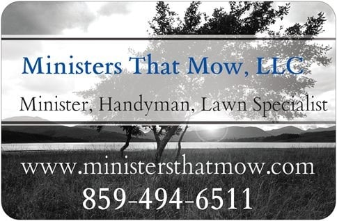Ministers That Mow, LLC