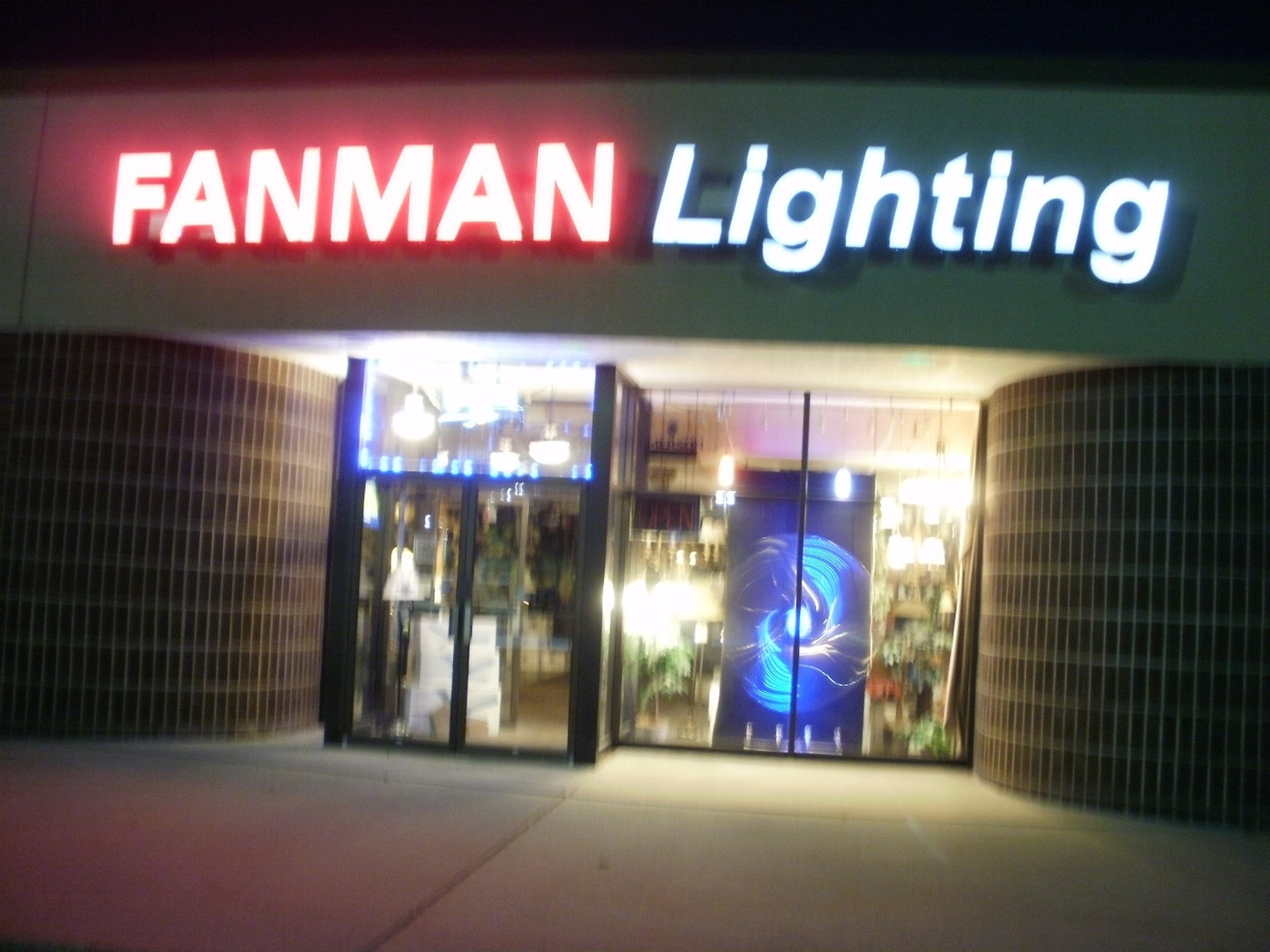 Fan Man Lighting Reviews Le Valley