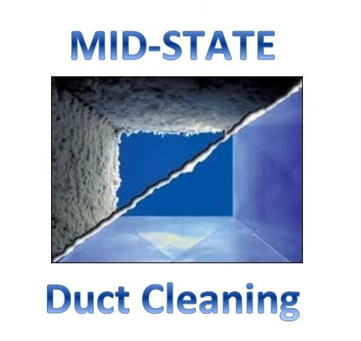 Mid-State Duct Cleaning