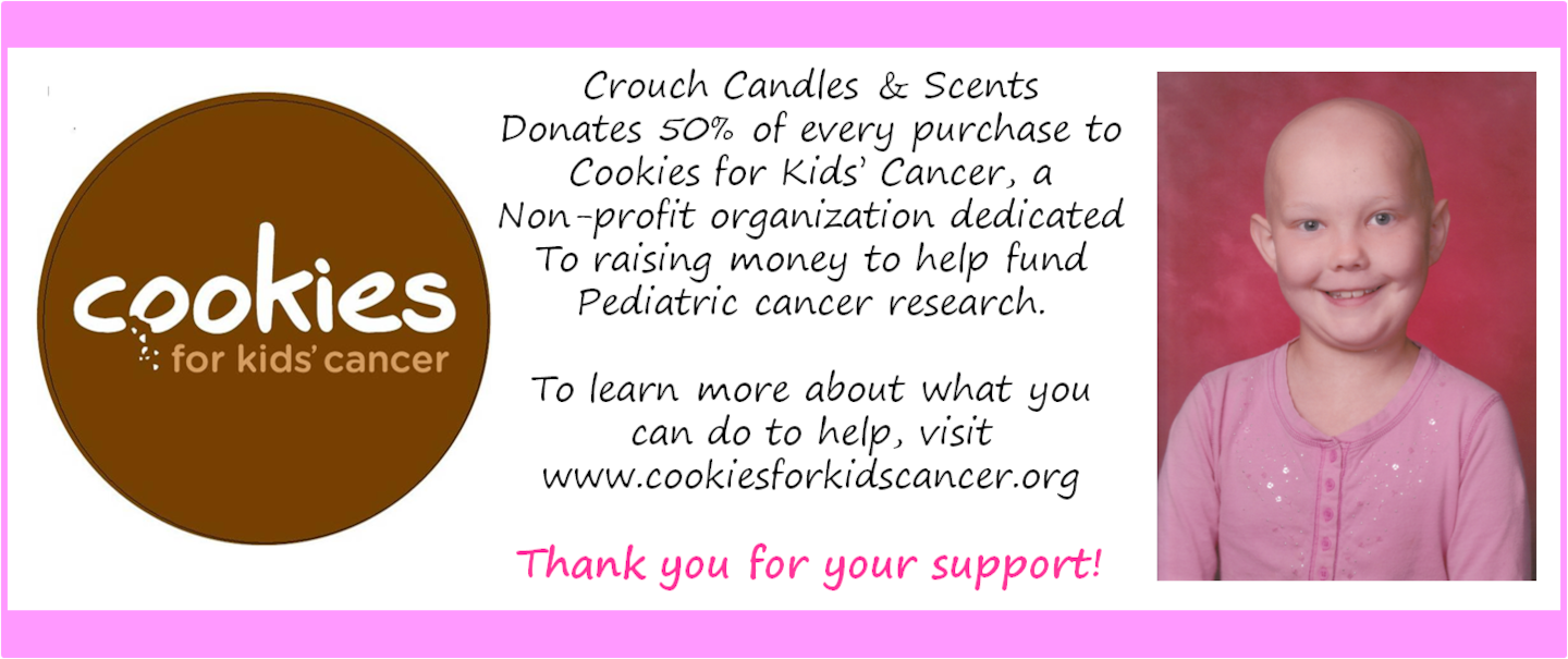 Crouch Candles & Scents