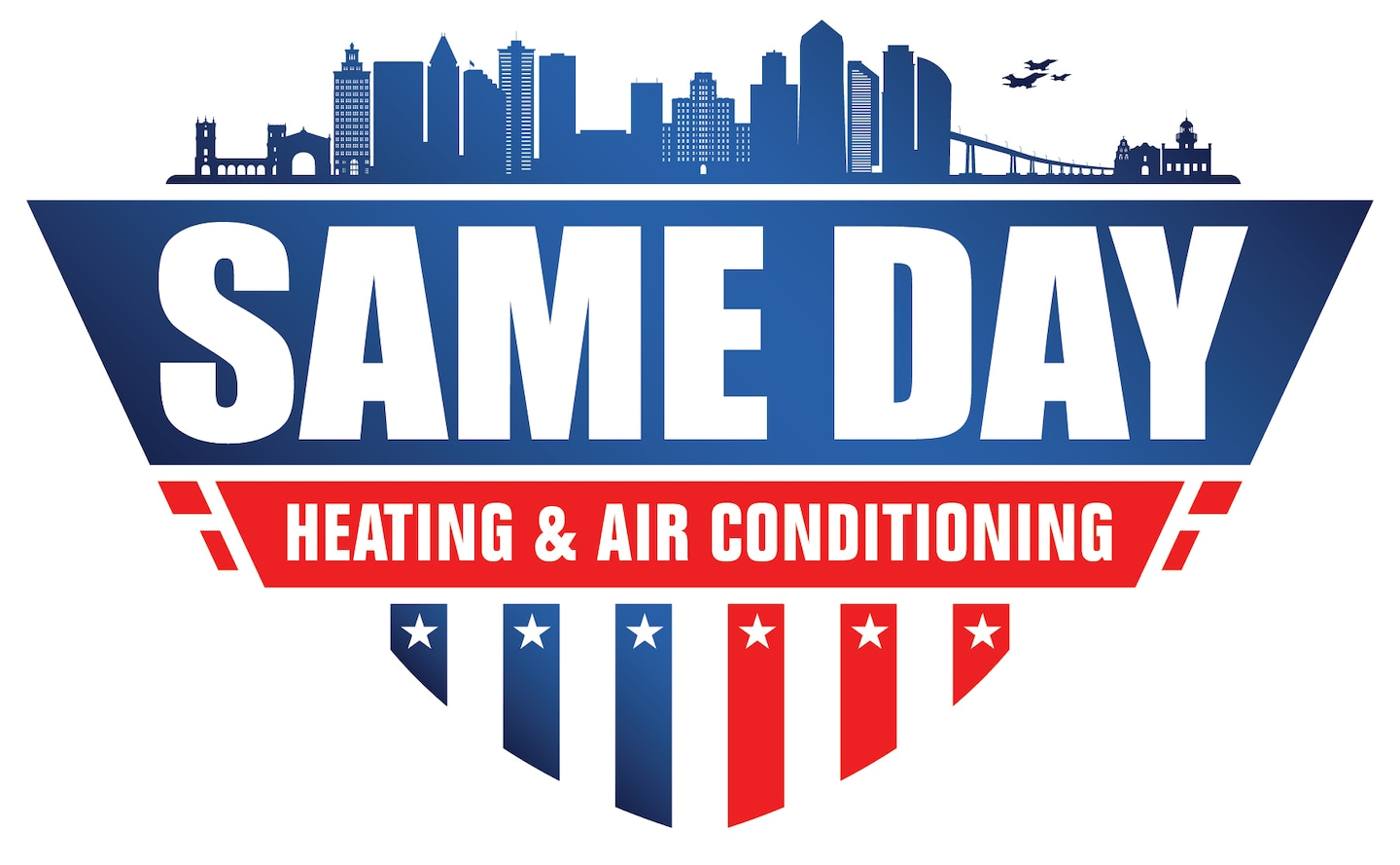 Same Day Heating & Air Conditioning