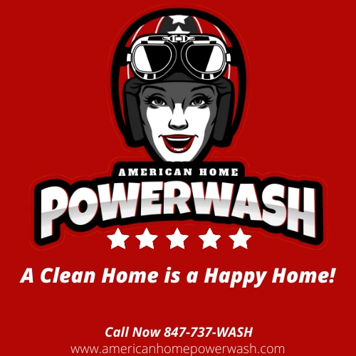 American Home Power Wash