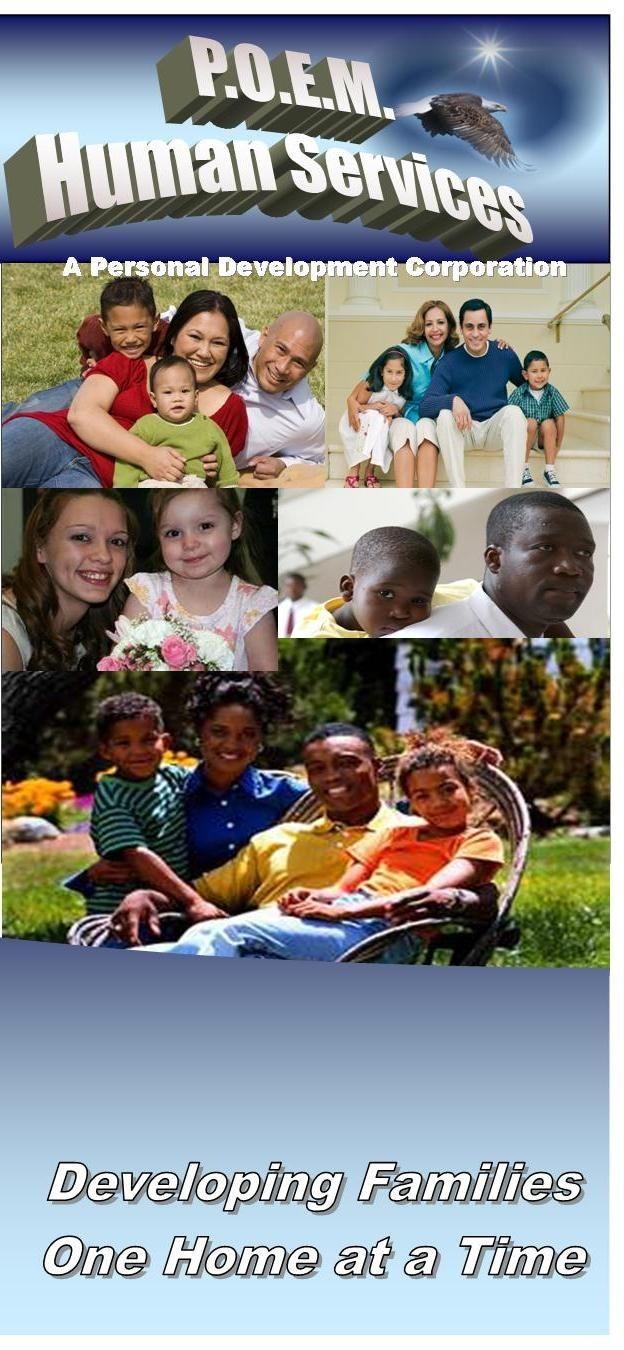 P.O.E.M Human Services Development Corp