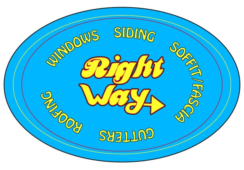 Right Way Windows & Siding Inc.