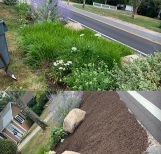 Island side landscaping LLC
