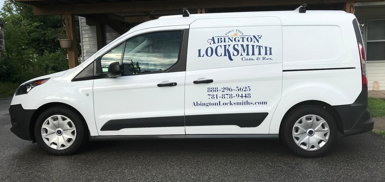 Abington Locksmith