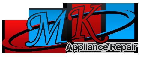 MK Appliance Repair