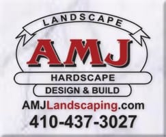 AMJ Lawn & Landscaping Inc