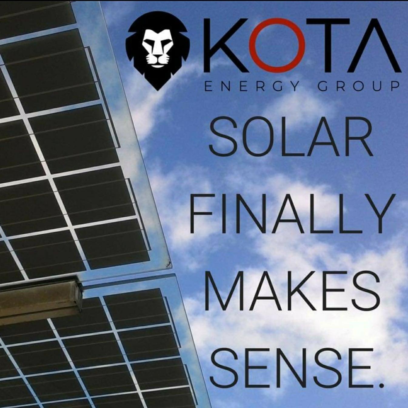 KOTA Energy Group Antelope Valley / Kristin Nissen