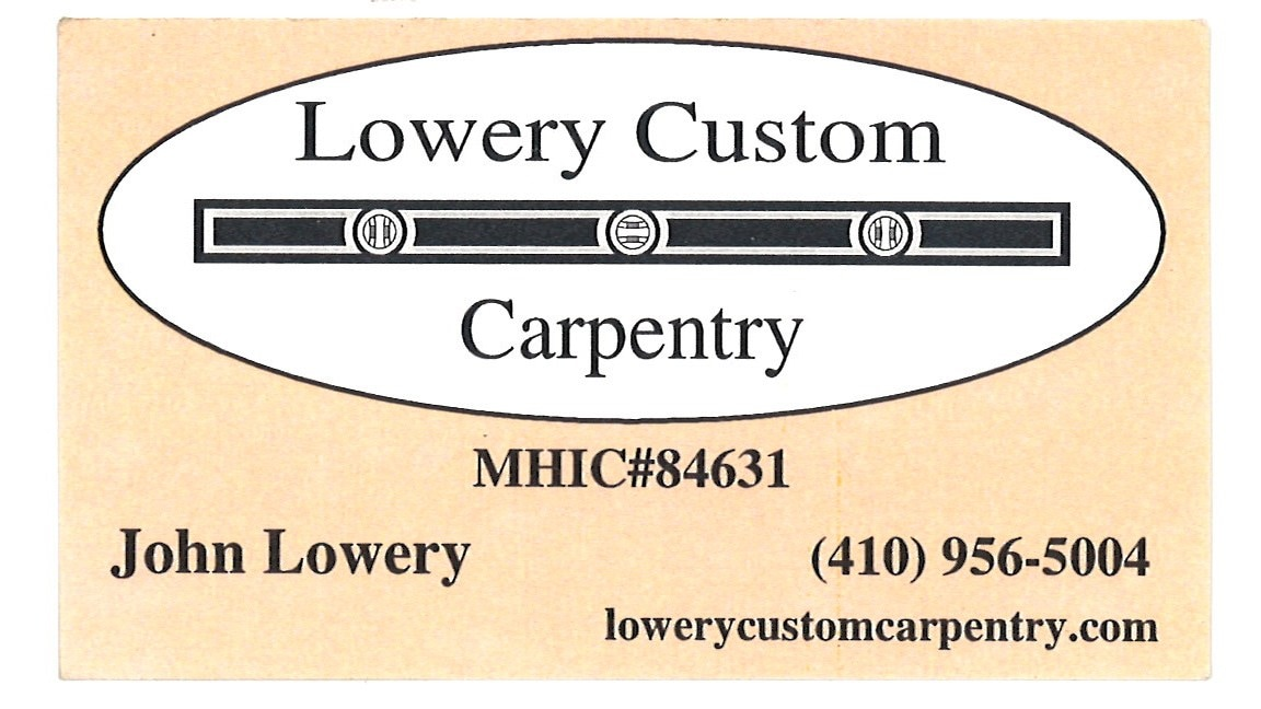 Top 10 Best Carpenters In Severn Md Angie S List