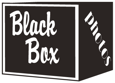 Black Box Photo Booths