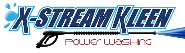 X-StreamKleen Power Washing LLC