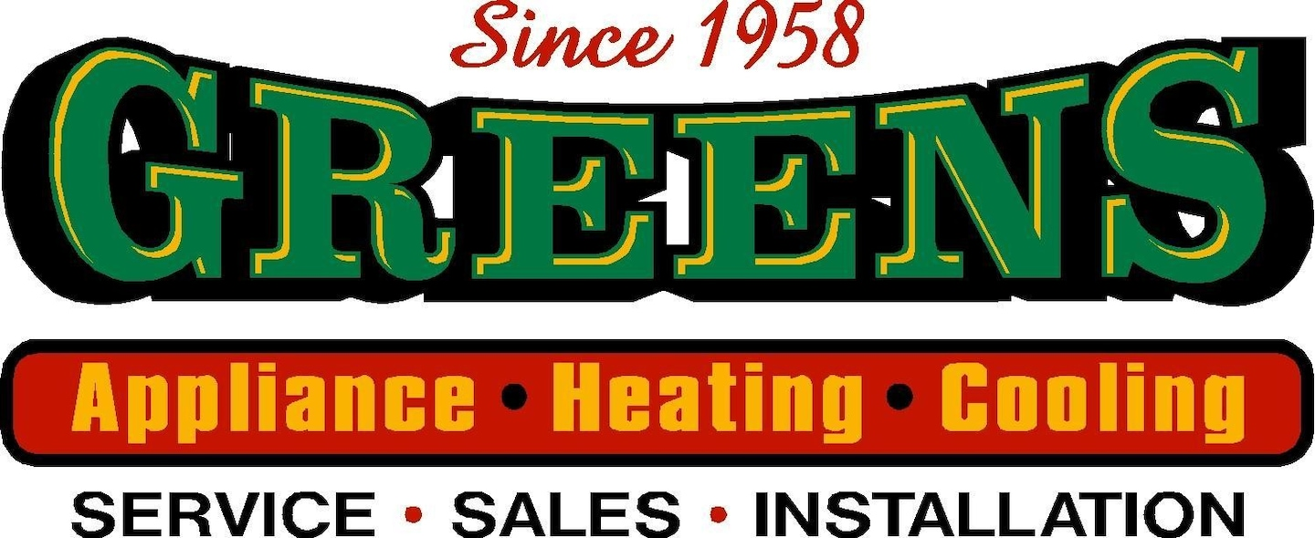 Green's Appliance Heating & Cooling