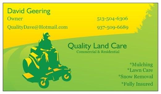 Quality Land Care