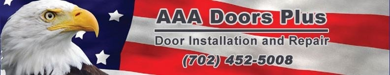 AAA Doors Plus Inc
