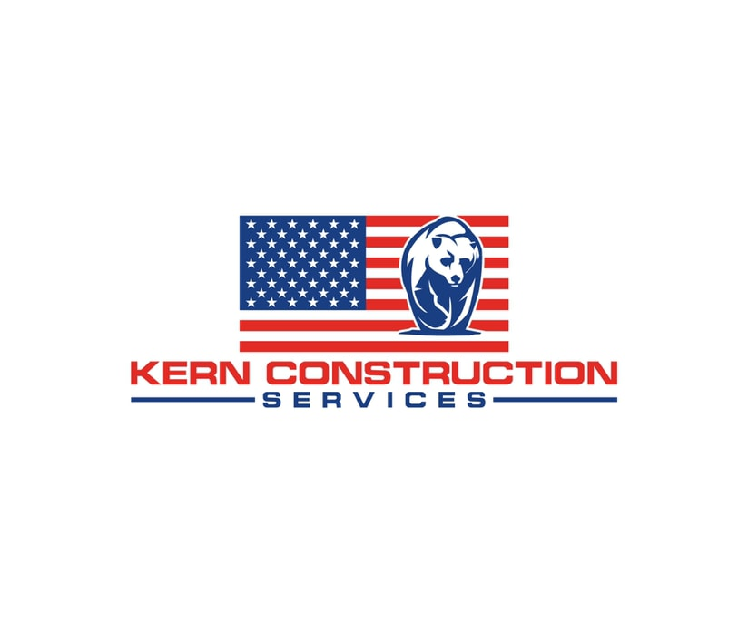 Kern Construction Services logo
