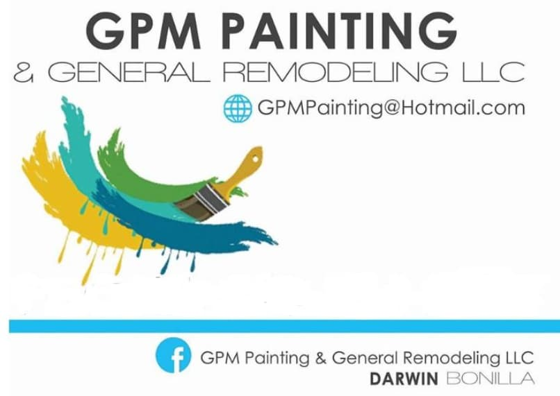 GPM Painting & Drywall