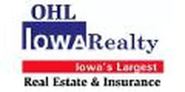 Ohl Iowa Real Estate & Insurance