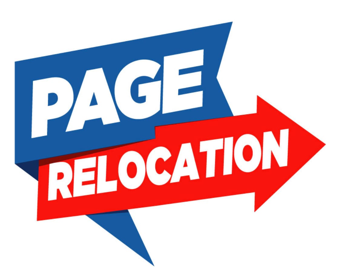 Page Relocation