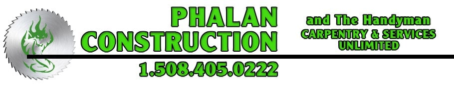 Phalan Construction & The Handyman