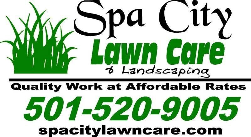Spa City Lawn Care