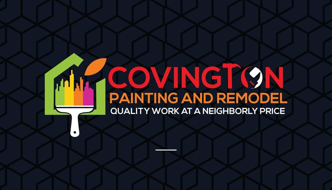 Covington Painting and Remodel, LLC logo