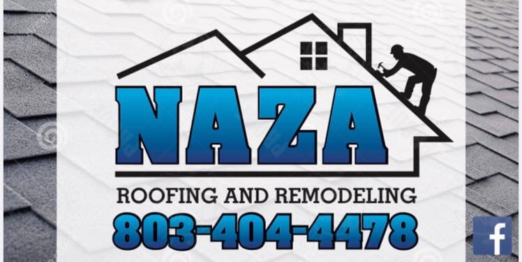 Naza Roofing and Remodeling LLC