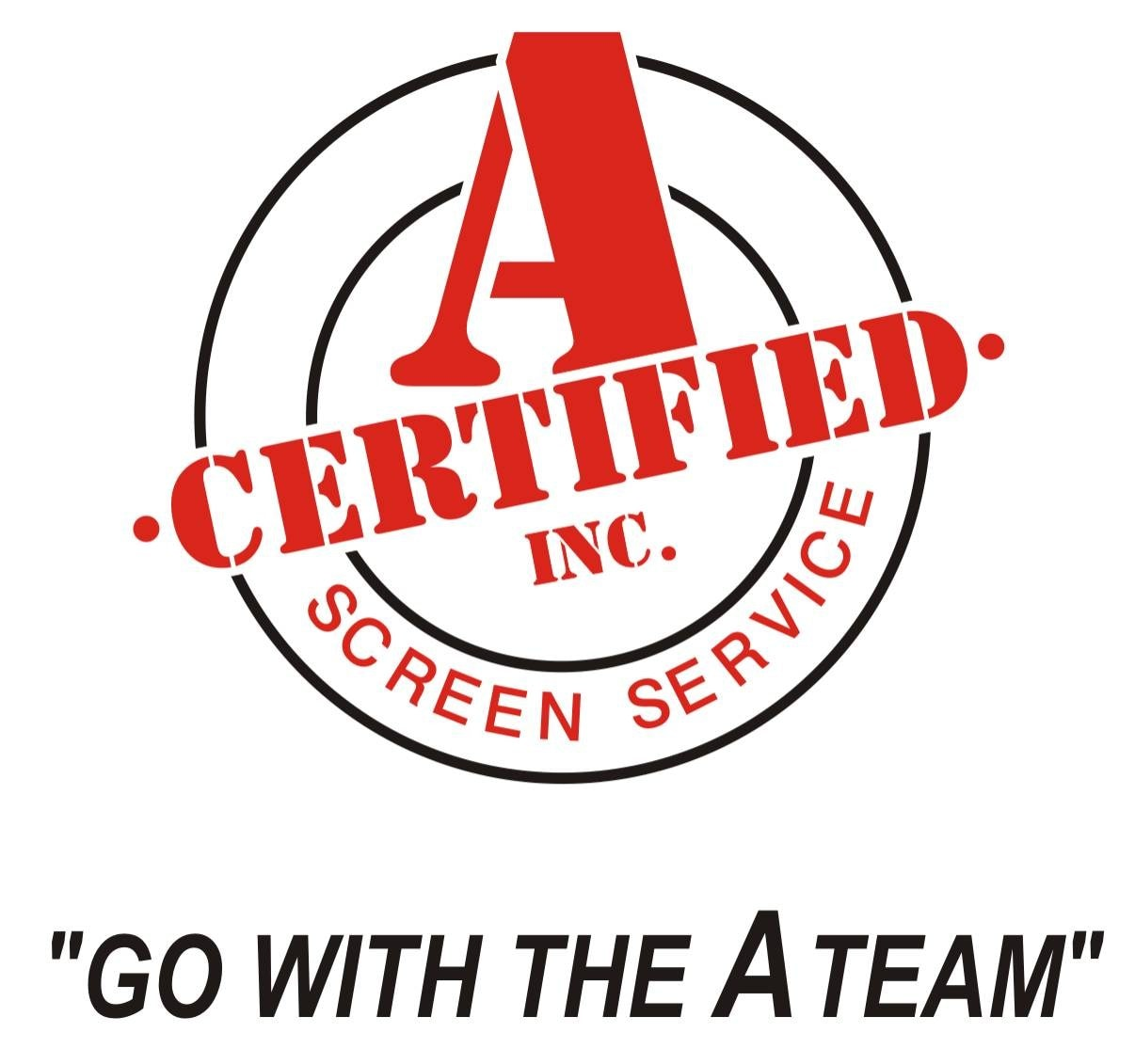 A Certified Screen Service Inc