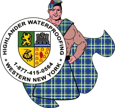 Highlander Waterproofing of Western New York