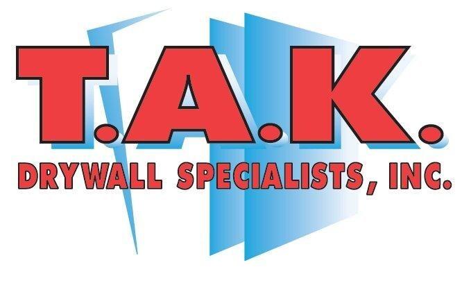 TAK Drywall Specialists Inc